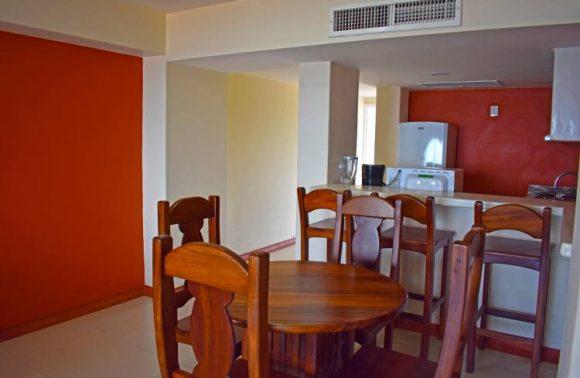 Departamento Vacacional 504, Hotel Tesoro Ixtapa
