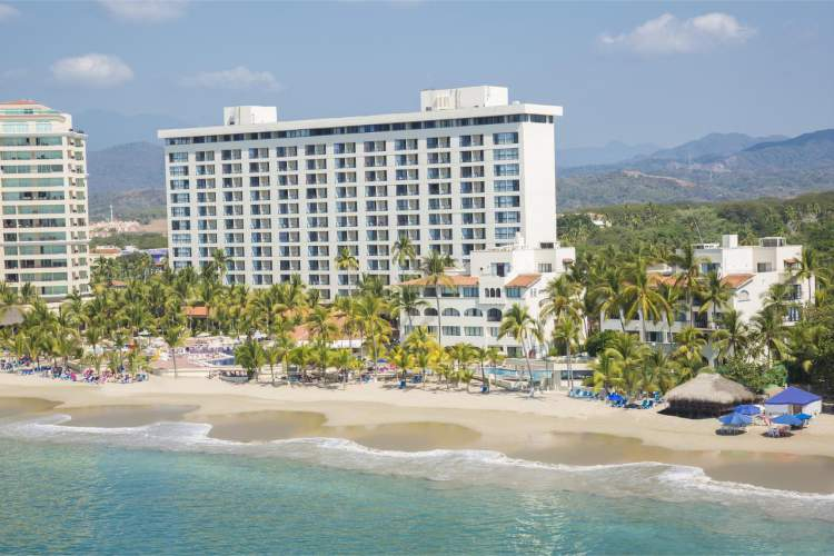 Hotel Barceló Ixtapa