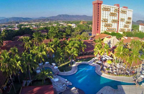 Hotel Holiday Inn Ixtapa