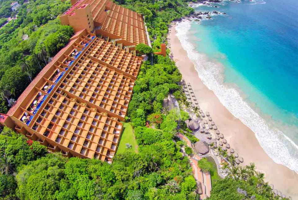Hotel Brisas Ixtapa