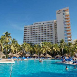 Hotel Park Royal Ixtapa
