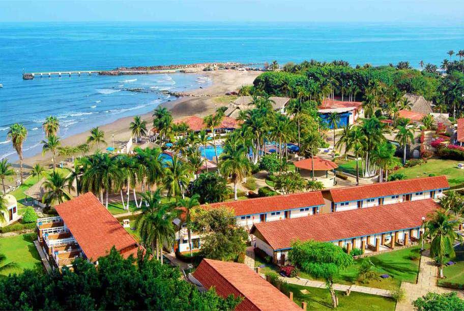 Hotel Qualton Ixtapa