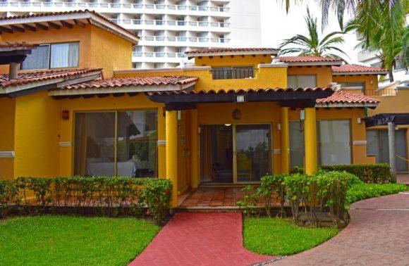 Villa Vacacional 22, Hotel Tesoro Ixtapa