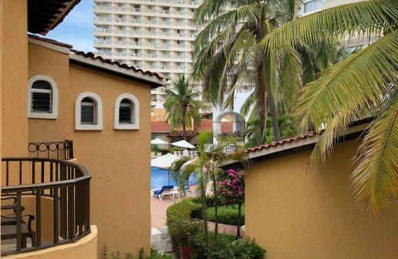 Villa Vacacional 09, Hotel Tesoro Ixtapa