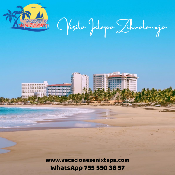 Ixtapa-Zihuatanejo-Hoteles-Todo-Incluido